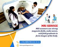 MRI in Solan | Himachal Pradesh