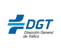DGT - No uses el teléfono mientras conduces