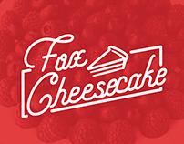 Fox Cheesecake