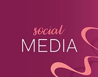 Social Media | Sabrinas