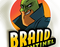 Brand Sentinel