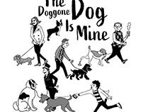 The Doggone Dog Is Mine_Boys