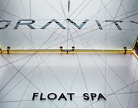 Gravity // Float SPA