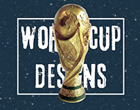 World Cup Designs