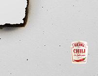Heinz Chili