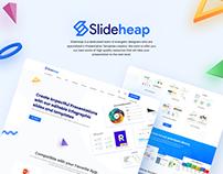 Website Design - Slideheap