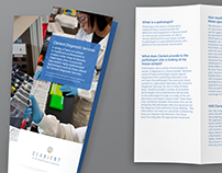 GE Healthcare Patient Brochure