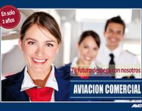 Avia ads