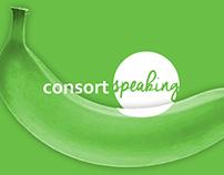 Consort Speaking