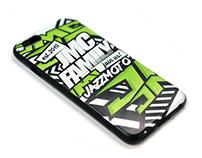 JMC phone cases design