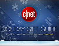 CNET Holiday Gift Guide Bumper