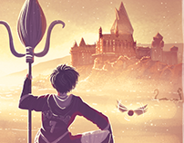 The Quidditch Seeker