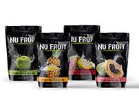 Nu Fruit Pouch