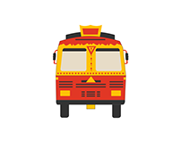 TruckLoad Mobile App