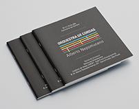 Orquestra Alberto Nepomuceno - Identidade Visual