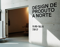 Design de Produto a Norte