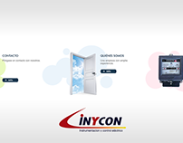 Inycon - Website