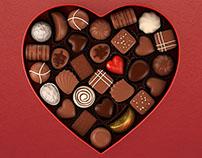 Rennie - Valentines