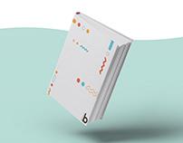 banna. | portfolio book
