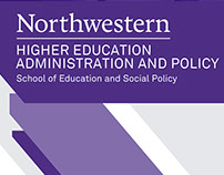 Select Northwestern Branded Marketing Materials