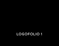 Logos. Mix.