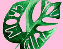 Plant Illustrations