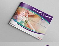 Strength United Branding