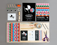 branding, identity, graphic design