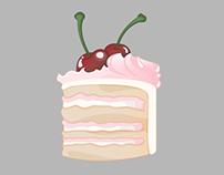 Dessert Icons