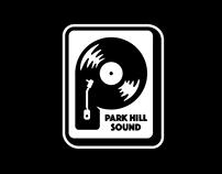 Park Hill Sound Logo