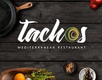 Tachos Restaurant Branding