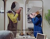 Klingon Tea Ceremony