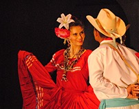 Folkloric Dances [PHOTOS]