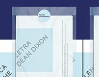 FemmEs TypographEs / Edition