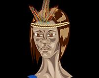 Reina Shuar