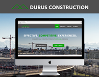 Durus Construction LLC