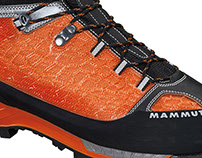 Mammut Magic Peak High GTX