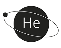 Liceo Vittorini Logo Design