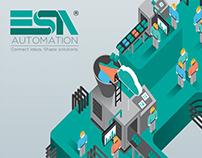 Works 2017 - ESA Automation - Industria 4.0