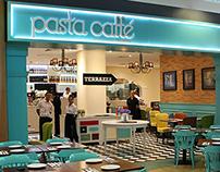 Pasta Caffé - Ristorante Italiano