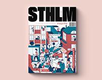 STHLM Magazine