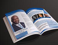 Phi Beta Sigma International President's Report