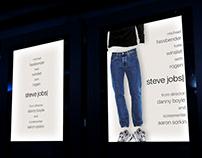 Steve Jobs (2015) alternate poster