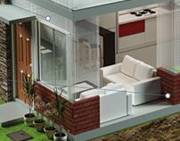 Eco Duplex Infographic