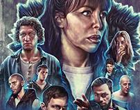 BRIT IT FILMS - DAGENHAM (2018)