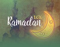 Ramadan /1436