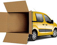 Peugeot Cargo