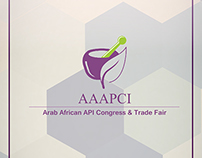 Arab African API congress &Trade Fair