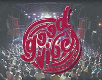 FESTIVAL GOOD VIBES SUNSHINE 2015 by RAFAEL CORTISSOZ