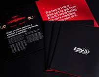 Box 911 - Brochure